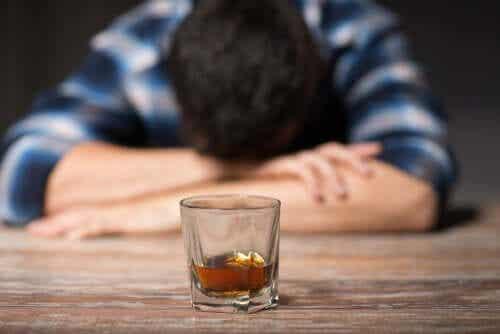 La classificazione Jellinek dell'alcolismo