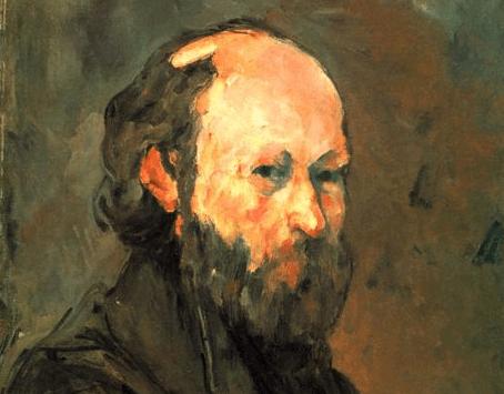 Paul Cézanne, il grande pittore eremita