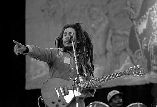 Frasi di Bob Marley da ricordare
