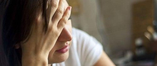 Stress per il caregiver.