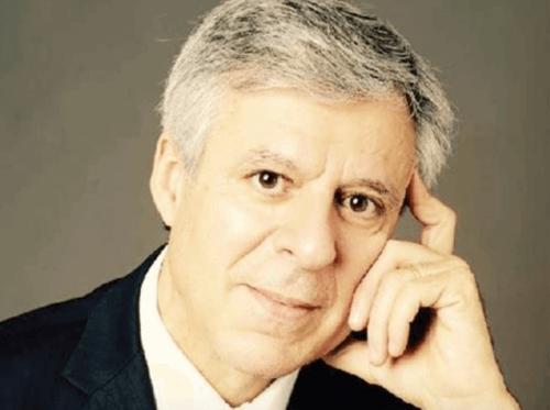 David Lopez Rosetti.