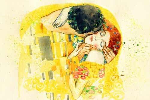 Gustav Klimt e la ricerca della verità psicologica