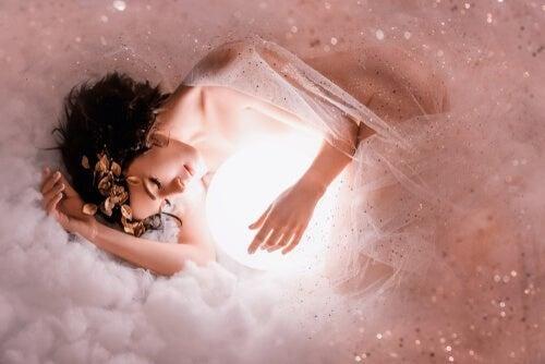 Il significato dei sogni nel corso della storia
