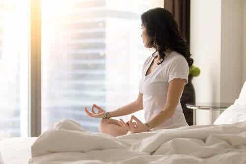 Trovare il tempo per meditare