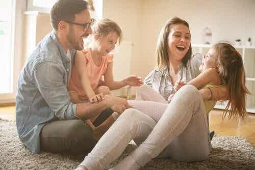Essere genitori, essere coppia: come conciliare?