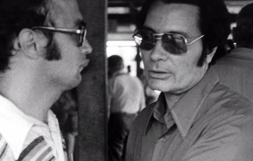 Jim Jones e la suggestione collettiva
