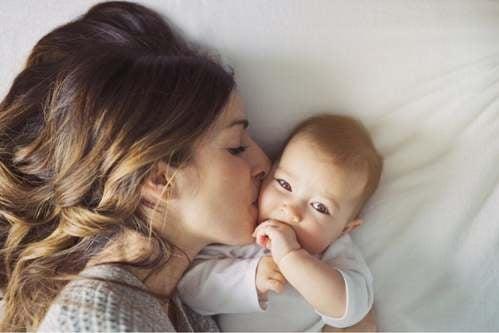 Essere madre: alcune curiosità