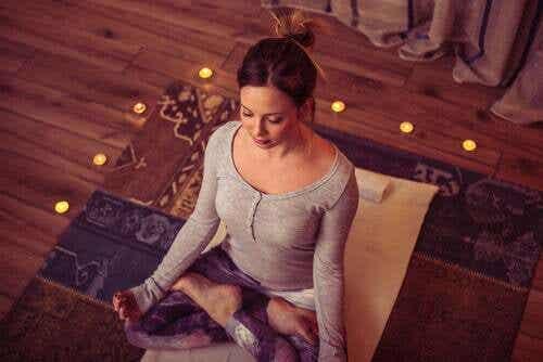 Meditazione e stress secondo Daniel López Rosetti