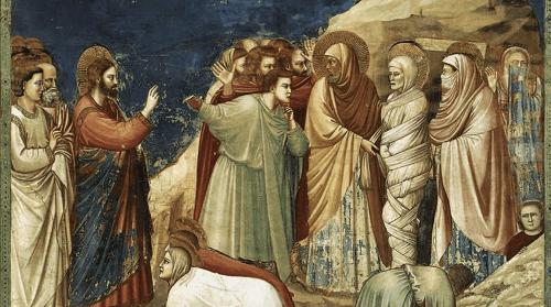 Quadro di Giotto.