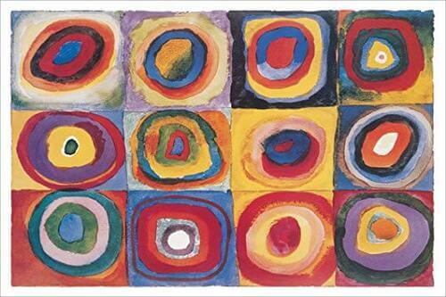 Espressionismo: l'arte dell'intensità e dell'emozione