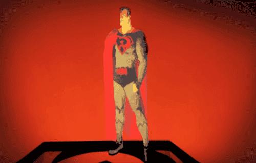 Superman: Red Son, l'eroe dei lavoratori