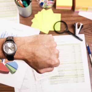 Gli orari più produttivi della giornata?