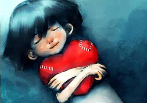 Sanare le ferite emotive: 9 percorsi