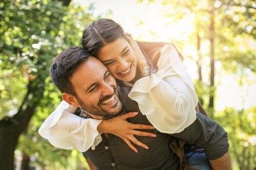 Relazioni felici: questione di geni?