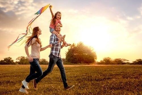 Tipi di famiglia che possiamo trovare oggi