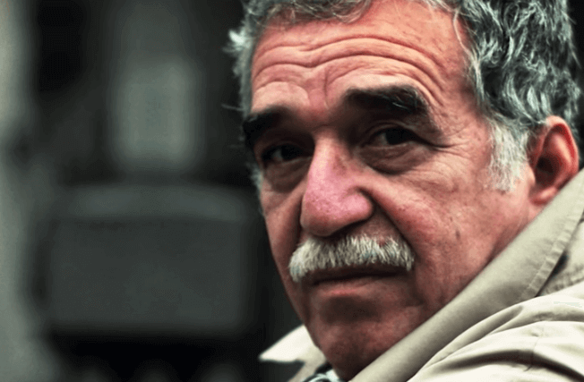 García Márquez e il realismo magico