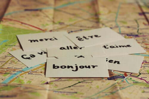 Imparare altre lingue.