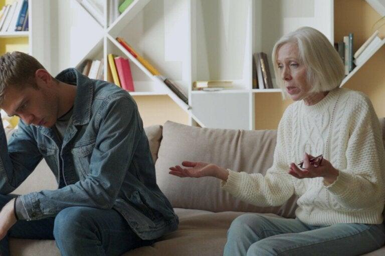 Codipendenza nella famiglia del tossicodipendente