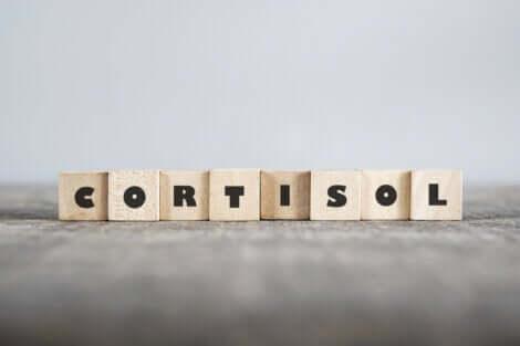 Parola cortisolo.