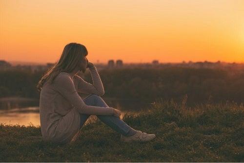 Angoscia morale: cos'è e perché ne soffriamo