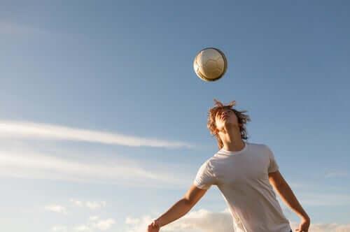 Sport durante l'adolescenza: benefici