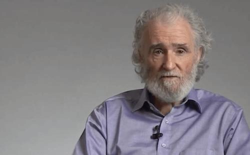 Ramiro Calle: biografia di un insegnante di yoga