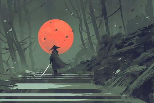 I precetti di vita dei samurai