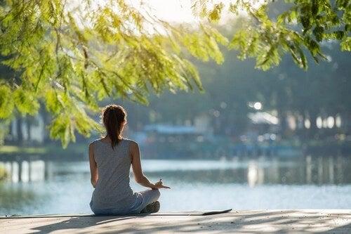 Uno studio mette in discussione la mindfulness.