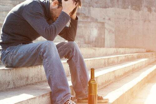 Blackout alcolico o amnesia parziale da alcol
