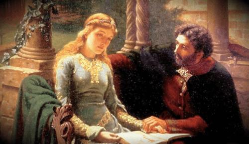 Abelardo, filosofo dalla vita tormentata