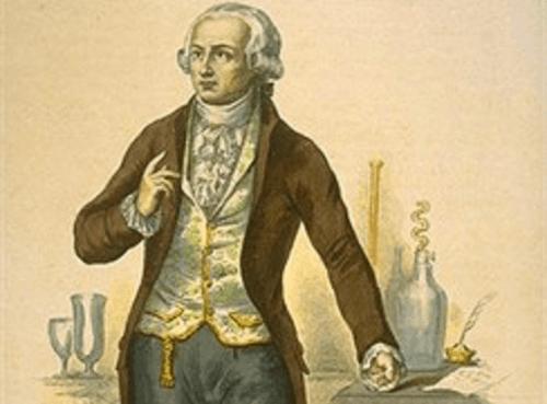 Antoine Lavoisier, primo chimico moderno