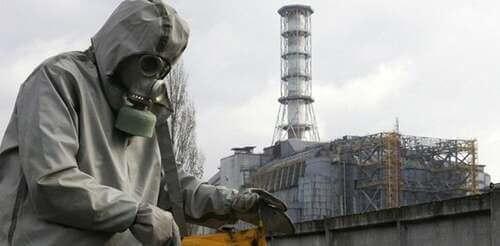 """""""Chernobyl"""": il vero nemico è l'uomo"""