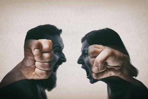 Teoria della frustrazione-aggressività