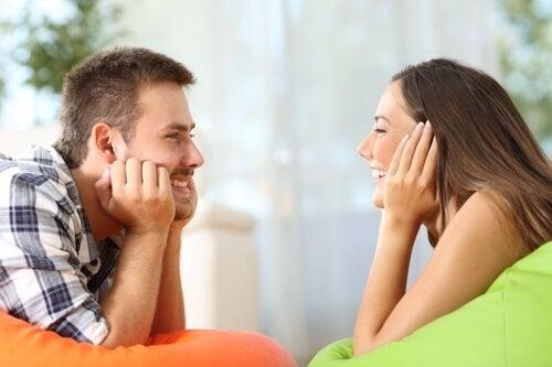 Pensieri automatici nelle relazioni di coppia