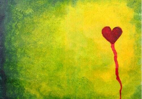Storia sulla morte dell'Amore