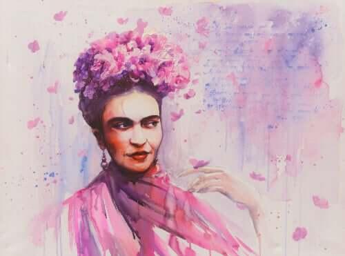 Frida Kahlo: biografia di una donna innamorata