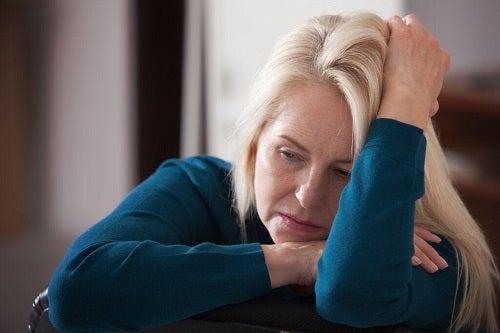 L'elaborazione del dolore cambia con l'età
