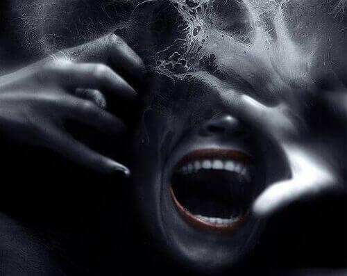 La triade oscura: narcisismo, machiavellismo e psicopatia