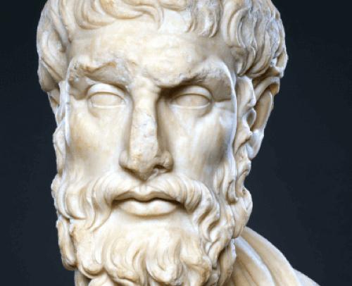 Epicuro e la teoria del piacere