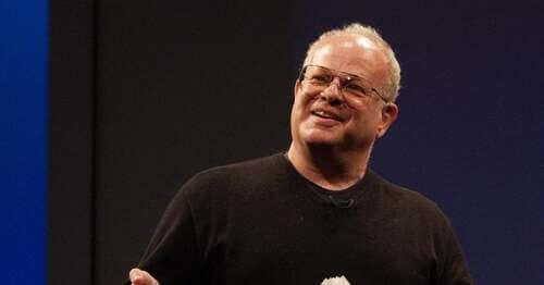 Martin Seligman.