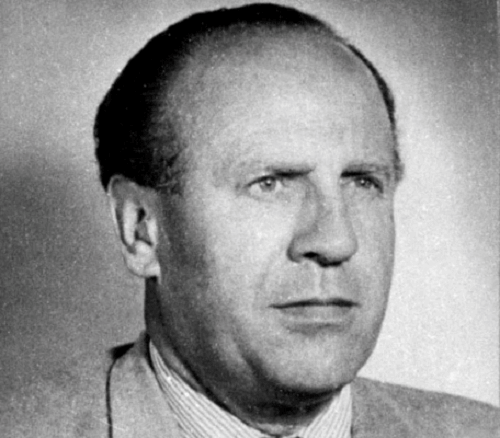Oskar Schindler: uomo che salvò migliaia di vite