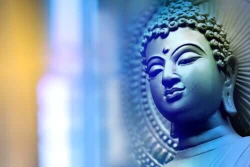 Spirale reattiva, interessante concetto buddista