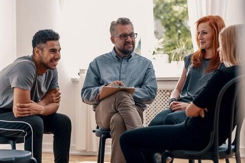 Terapia di gruppo: cos'è e perché funziona