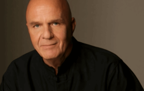 Wayne Walter Dyer e la saggezza del Tao