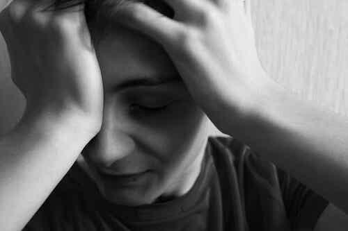 Sindrome psicotica attenuata