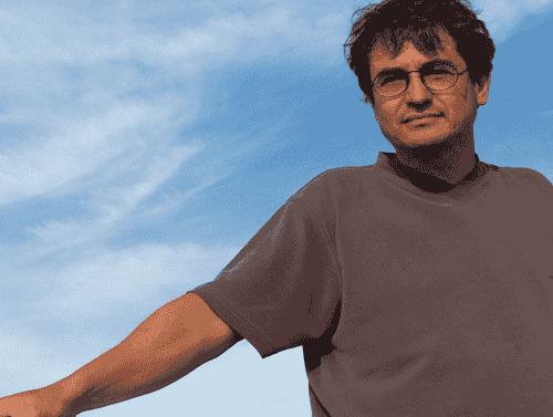 Carlo Rovelli: il nuovo Stephen Hawking