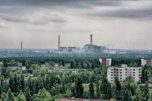 Disastro di Chernobyl: il primo studio genetico
