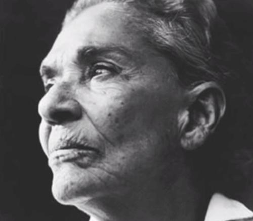 Chavela Vargas, icona della musica