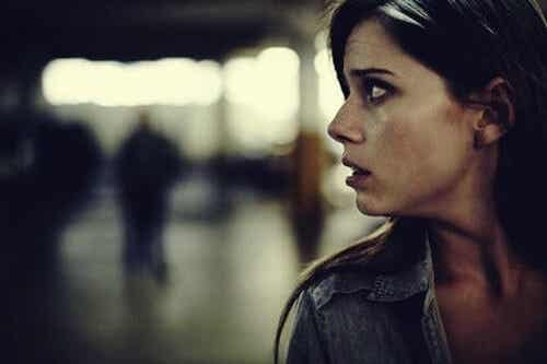 Scopaesthesia: quando ci sentiamo osservati
