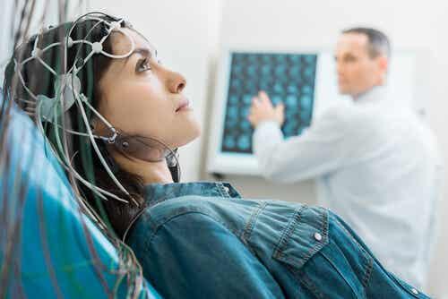 Tecnica di ricerca neuroscientifica per studiare il cervello.